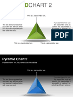 Chart Ppt Template 042