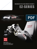 EZ Series Catalog
