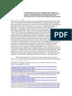 UN Research Paper