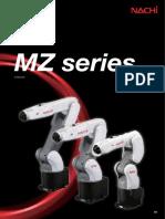 MZ Series Catalog