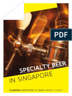 Beer in Singapore