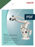 SC700 Brochure