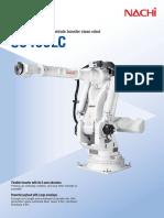 SC400LC Brochure