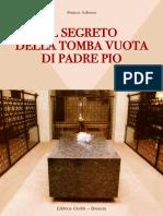 Tomba Vuota di Padre Pio