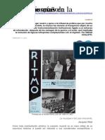 Franquismo y Heteronomías en La Música Española