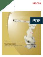 MR35 50 Brochure