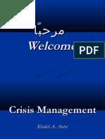 Crisismanagementcasestudies-with Exxon Valdez Case