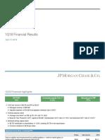 JPM Presentation