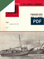 ICOMI Notícias 07 (Julho de 1964)