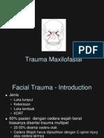 2 Trauma Maksilofasial