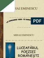 0mihai Eminescu s.g.