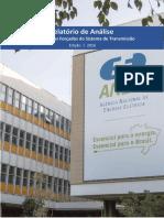 Relatório de Análise - Desligamentos Forçados - Edição 2016