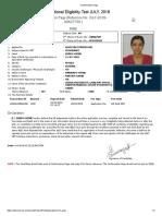 ugc net Confirmation Page print.pdf