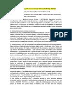 Introdução à Dogmática Funcionalista Do Delito - Luís Greco (RESUMO)