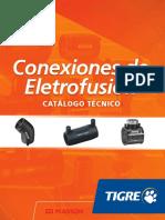 Catalogo Plasson Electrofusion