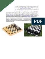 historia de ajedrez.docx