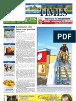 September 17, 2010 Strathmore Times