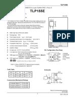 TLP155E Datasheet en 20170526