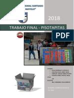 Pisotapitas Final