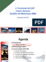 Taller Funcional SAP MM