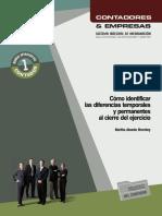 Cómo identificar las diferencias temporales y permanentes al cierre del ejercicio_.pdf
