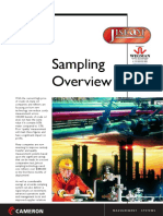 WM - Jiskoot Sampling Overview