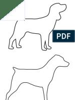 Pets Grafico Lira Pingo e Sindel