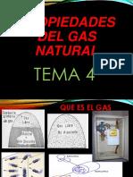 Tema 4 Propiedades Del Gas