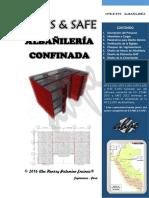 Curso Albañilería Confinada - Etabs y Safe