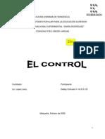 CONTROL-debby