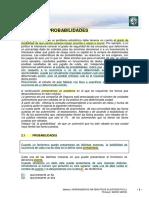 Estadística 1 - Lectura 2 SAM - UES21