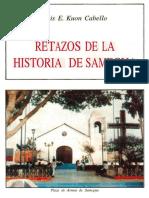 Distrito de Samegua