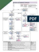 Management of Diabetic Foot Patients