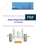 Acetatos CPRE 16 17 Cap5 Teleprotecao