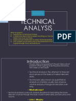 02 Review on Technical Analysis