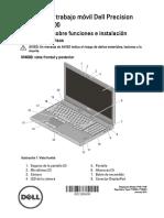 M6600 Dell
