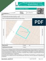 POT - Información de Localización Urbana