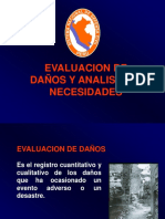 Exposición - Técnica EDAN1