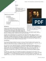 Philosophie Der Zeit – Wikipedia
