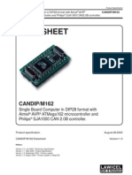 Candip Leaflet m162