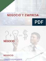 00.1. Negocio y Empresa