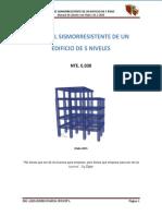Manual Sismorresistente -Etabs