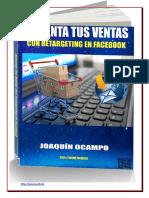 Aumenta Tus Ventas Con Retargeting en Facebook