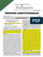 Accion Amparo Exp 08522-2014 Corte Superior Lima~DERECHOS PROTEGIDOS POR ACC DE AMPARO