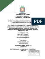 MONOGRAFICO ADMINISTRACIÓN Y GESTIÓN DE RIESGOS FINAL+COMPLETO