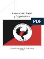 Anarquismo Social y Organización (TxtComp) v-1