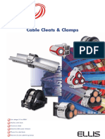 Cable Cleat Catalogue 2014