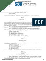 Código de Obras BC - Lei Nº301