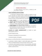 CALCULO DE SAP LOSA 1°DE MAYO