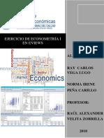 Trabajo Final Econometria 1